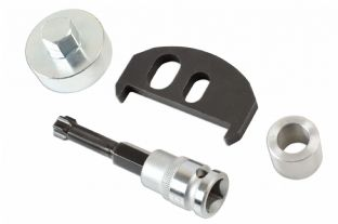 Laser 7300 Crankshaft Turning/Holding Kit - BMW/Mini